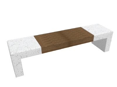 LINEAR BENCHES